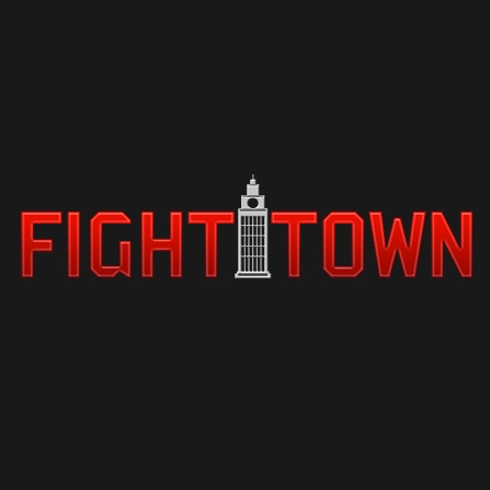 Fight Town Store